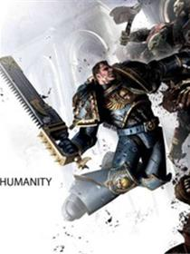 The Art Of Warhammer 40000 Space Marine